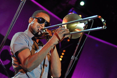 Trombone Shorty by Pirlouiiiit 23072011