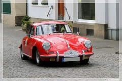 1963 Porsche 356 C (01) (Georg Sander) Tags: pictures auto old red wallpaper rot classic cars car vintage rouge photo rojo automobile foto shot image photos shots antique c picture mobil voiture photograph coche fotos porsche carro vehicle oldtimer autos bild capture rosso  bilder depoca captures 356 clssico classique clsico automobil  aufnahmen  samochd klasik aufnahme  klassieke 356c    klasyczny