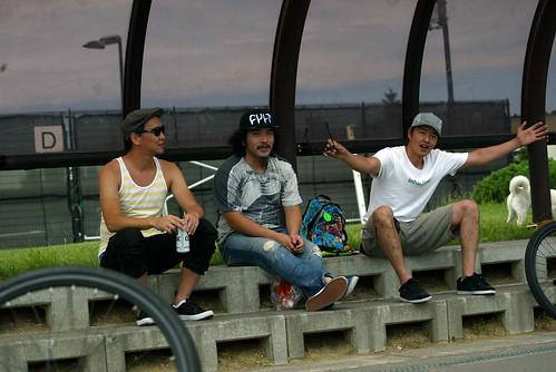 2011.07.24 川代わり祭り