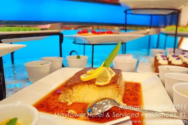 Ramadan buffet - Maytower Hotel & Serviced Residences-21