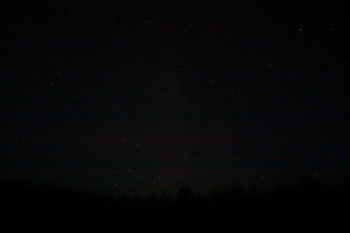 夜露の天然NDフィルター