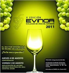 Chilecito: La ciudad, se suma a las importantes degustaciones nacionales de vinos