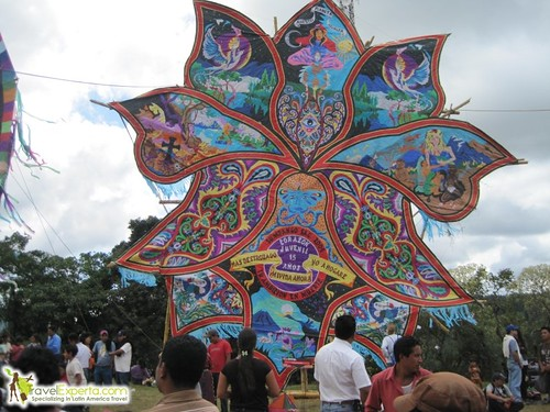 5977932687 aa13c3d823 Kite Festival   Day of the Dead   Guatemalas Traditional Festival   Photo Essay