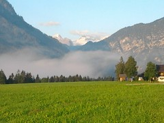 Morgenstund hat Stoa im Blick (WolfgangPichler) Tags: samsung glacier gletscher dachstein steiermark sarstein styria aussee galaxymini wasnerin