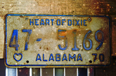 History Channel Bound! (BKHagar *Kim*) Tags: history television vintage tv al heart antique tag south alabama southern nostalgia 1970 70 dixie historychannel 2011 august17 bkhagar youdontknowdixie