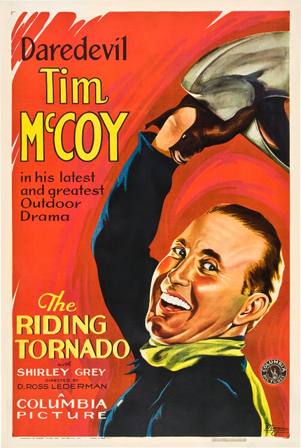 The RidingTornado1932