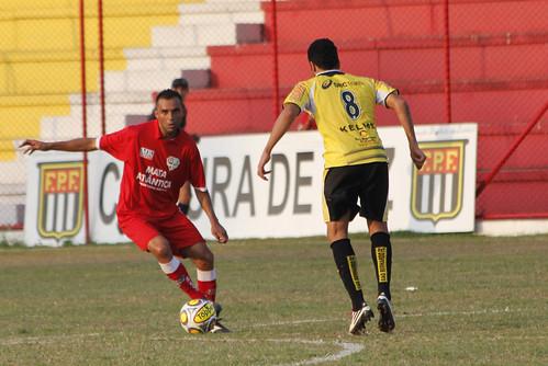 GEO 0 X 2 SÃO BERNARDO - COPA PAULISTA