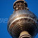 Vive Berlin Fernsehernturn