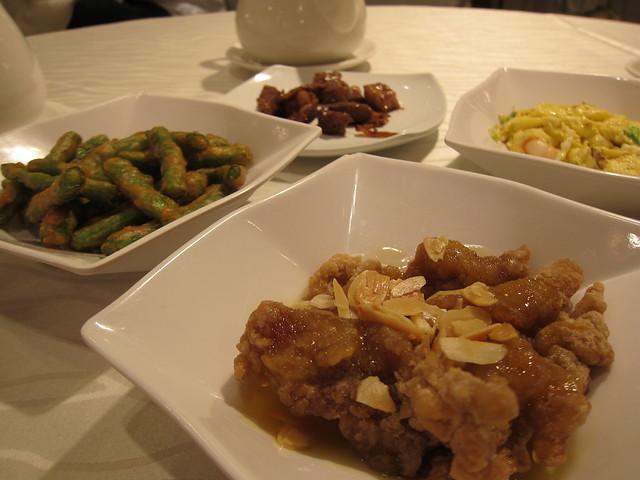 Chinese Buffet @ Mu Dan Ting