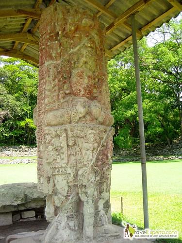 mayas in honduras
