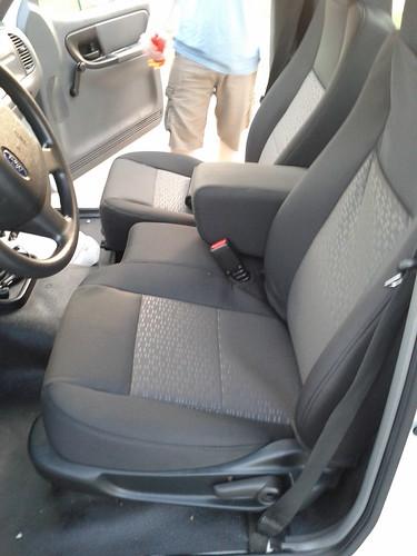 Oem Oem Seat Covers
