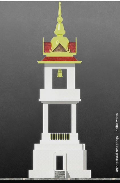 stupa2GIMP