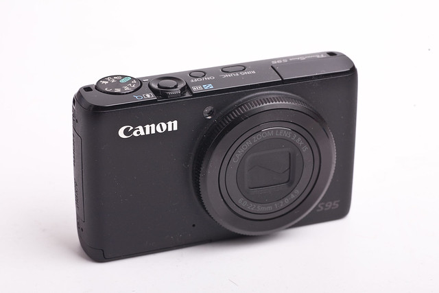 Canon Power Shot S95