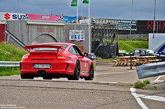 Porsche 997 GT3 MkII. (Melvin Scholten) Tags: club germany nikon track 911 event exotic porsche melvin circuit rs parc zandvoort supercar beautifull scholten mkii trackday gt3 997 2011 pistenclub d5000 worldcars