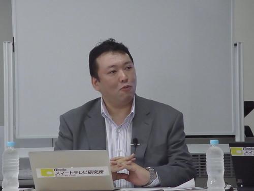 本田 雅一さん
