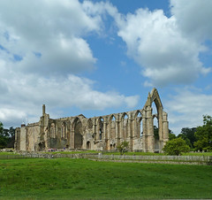Bolton Priory by Tim Green aka atoach