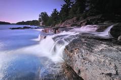 Bala Falls (Thankful!) Tags: waterfall falls muskoka bala moonriver lakemuskoka canoerental purksplace