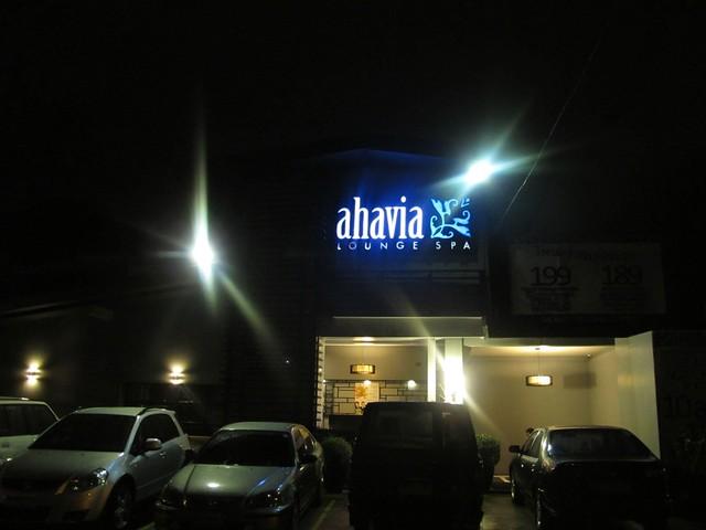 Ahavia Lounge Spa (7)