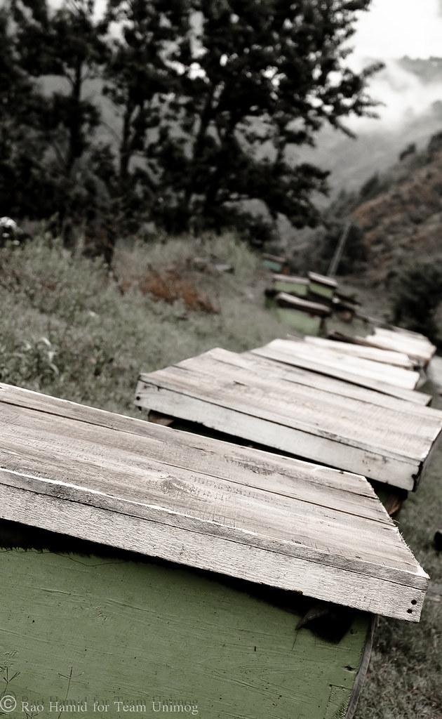 Team Unimog Punga 2011: Solitude at Altitude - 6002608880 da78d7a74f b
