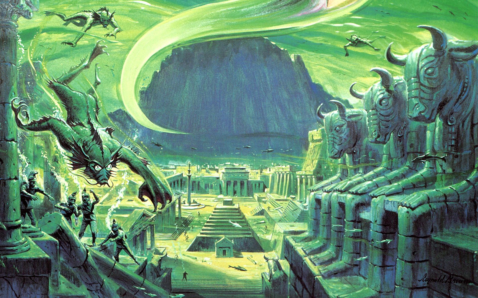daemon the world beneath the cities essay