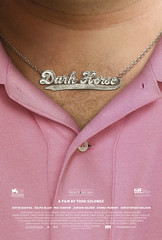 Dark Horse - Poster #1