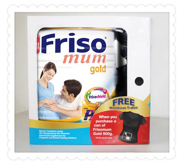 """6008405305 885fdb3348 z Jom!! saksikan perkembangan anak anda dengan  """"Friso Miracle Of Love Womb Scan""""."""
