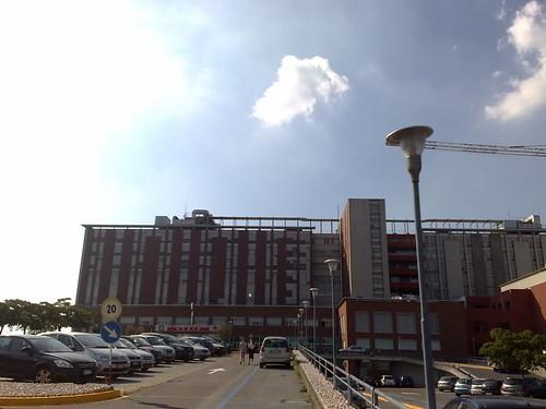 Ospedale di Desio by durishti