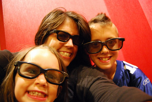 The O'Malley Clan in 3D