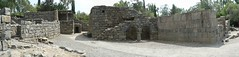 katzrin 2 (davidgrushko) Tags: ancient synagogue golan   katzrin