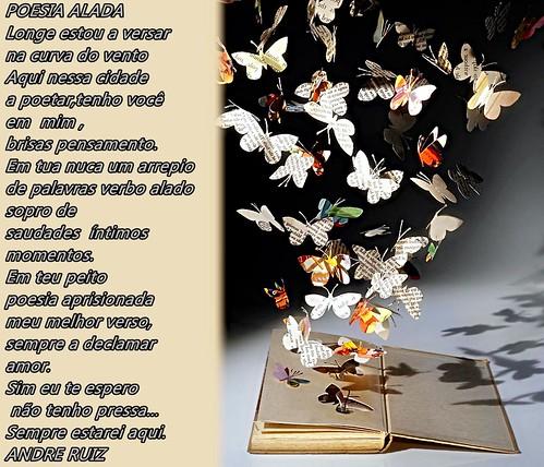 POESIA ALADA by ruizpoeta@me.com