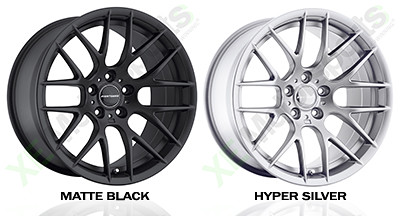 Note Avant Garde Wheels manufactures these wheels specifically for