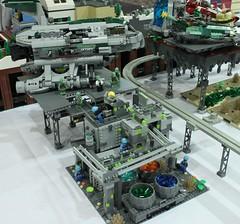 No2Way (I Scream Clone) Tags: ship lego space hotties fi monorail sci maersk bossk