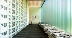 Inside the KunstHAL