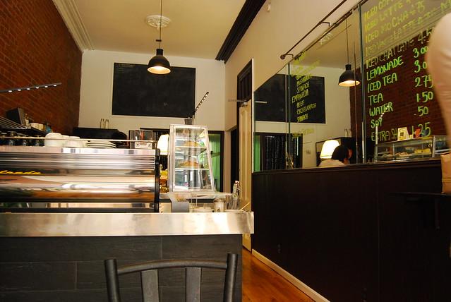 Dames Coffee, Jersey City , NJ