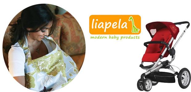 Liapela Modern Baby Miami