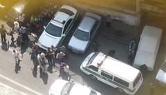 Policías del velo en Teherán