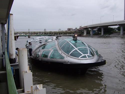 0876 - 16.07.2007 - Crucero rio Sumida