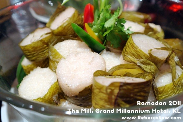 Ramadan buffet - The Mill, Grand Millennium Hotel-49