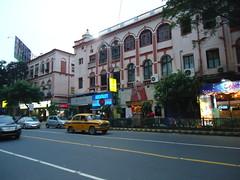 Moulin Rouge, Park Street, Kolkata (seaview99) Tags: park street urban india cityscape view kolkata calcutta westbengal parkstreet