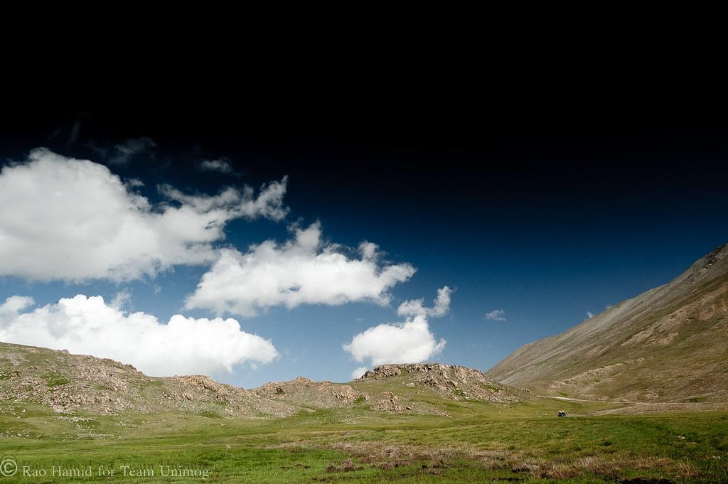 Team Unimog Punga 2011: Solitude at Altitude - 6032557901 81bb6211db b
