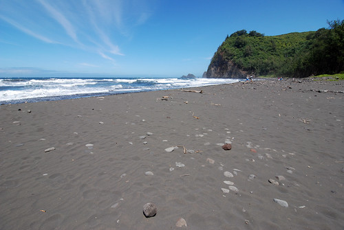 In Pololu Valley