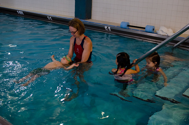 Swimming Lessons August 1 2011-15