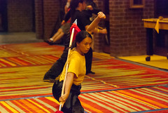andrea martialarts tournament weapon kungfu spear 2011 wahlum wahlummalden usksf unitedstateskuoshufederation