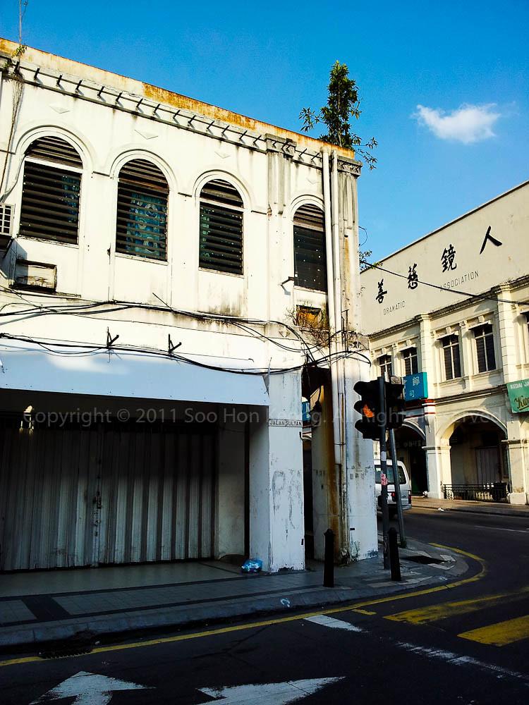 Architecture @ KL, Malaysia