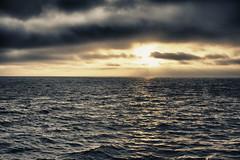 Another Day - Another Sunset (BobbyGibbons) Tags: ocean california santa longexposure nightphotography sunset cloud night canon photography pier losangeles santamonica monica hdr oceanpark 60d canon60d flickraward