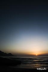 Amanecer en Genovess (ChALLeN12) Tags: san jose amanecer almeria daybreak genoveses perseidas