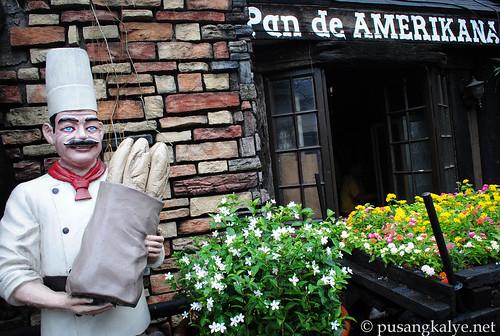 Pan De Americana-Marikina