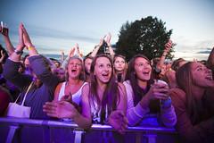 Festivaler i Norge