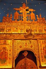 Old Orthodox Church of St. Archangel Mikhail and Gabriel (Anosmia) Tags: sarajevo bosniaandherzegovina bosnaihercegovina   starapravoslavnacrkva oldorthodoxchurchofstarchangelmikhailandgabriel