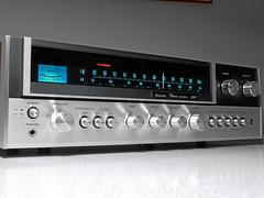 Sansui 8010 Stereo Receiver (oldsansui) Tags: sansui hifi vintage stereo 8010 receiver classics 771 classic 1970s seventies 1970 retro design old sound 70erjahre japan music madeinjapan highfidelity radio 70s